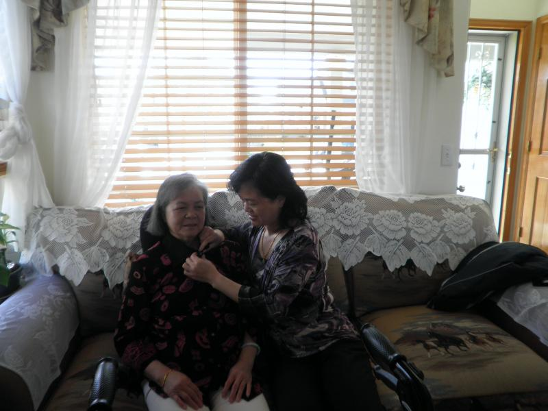 Client Care, Personal Care, Home Care, Senior Care,